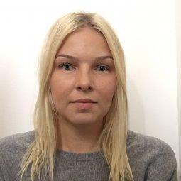 Johanna Bergman