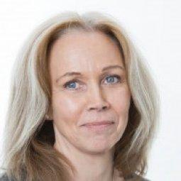 Anneli Karlström