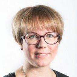 Maria Dahlbäck