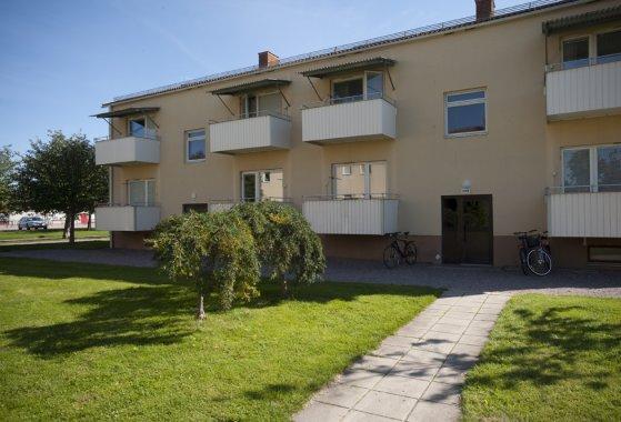 Lägenhet Avesta Axel Johnssons väg 107 B (104-1024)