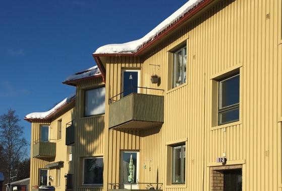 Entreprenörsboende Borlänge, Grådavägen 10 (109-1023)