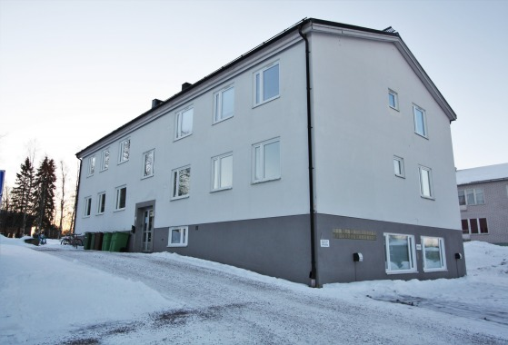 Lägenhet Haparanda Köpmansgatan 40 (603-1103)