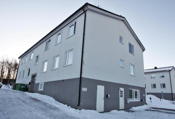 Lägenhet Haparanda Köpmansgatan 48 A (604-1313)