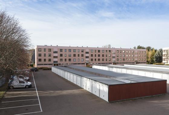 Lägenhet Borlänge 2,5 rok Allfarvägen 73D (722-1120)