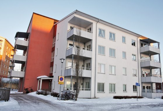 Lägenhet Haparanda, Parkgatan 9 (605-1212)