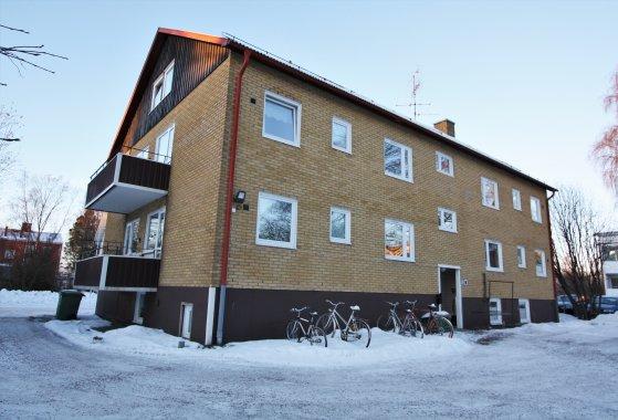 Lägenhet Repslagaregatan 38 (601-11009)