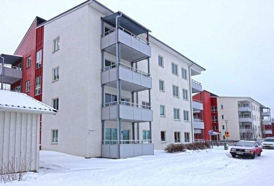 Lägenhet Haparanda, Parkgatan 7 (605-1112)