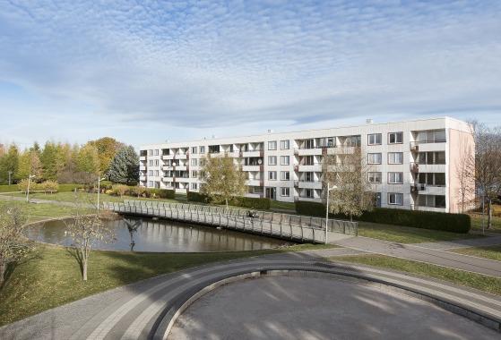 Lägenhet Borlänge 1rok Allfarvägen 69E (722-1046)
