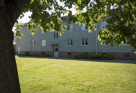 Lägenhet Avesta, Prästgatan 34 B (105-1024)