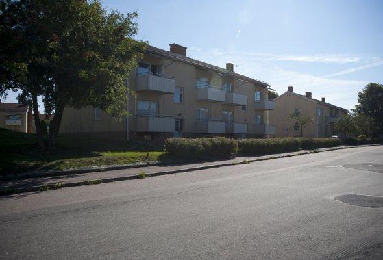 Lägenhet Avesta, Garmakaregatan 29 B (103-1018)