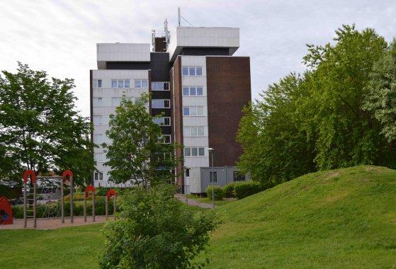 Lägenhet Borlänge Spelmansgatan 5 (107-1171)