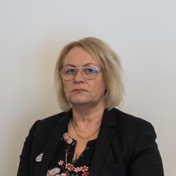 Kirsi Vironen
