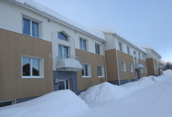 Företagsboende Kiruna Tuollavaaravägen 6 B (802-1264)