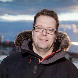Magnus Bäcktorp