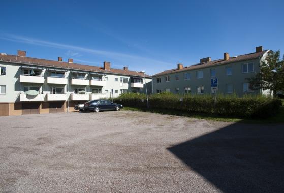 Lägenhet Avesta Prästgatan 34 C (105-1027)