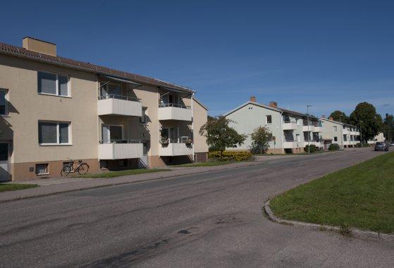 Lägenhet Avesta, Prästgatan 34 B (105-1022)