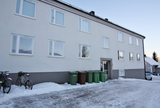 Lägenhet Haparanda Köpmansgatan 40 (603-1100)